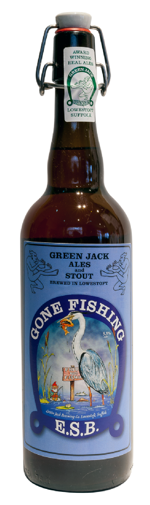 6x750ml Gone Fishing 5.5%